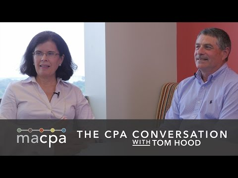 The CPA Conversation | Marianela del Pino-Rivera & Mike Manspeaker on MACPA Board Leadership