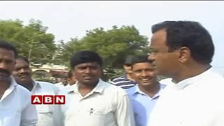 MLC Komatireddy Rajagopal Reddy Issued Show Cause Again | ABN Telugu