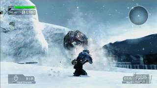 Lost Planet: Extreme Condition Xbox 360 Trailer - HD Trailer