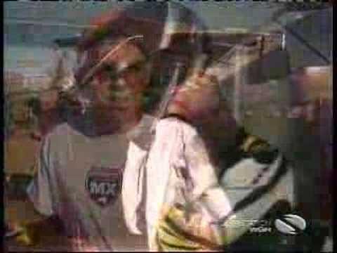 NASCAR Angels with Stanton Barrett  Part 2