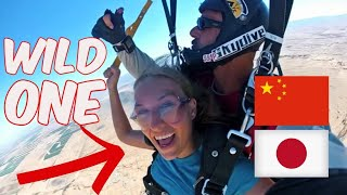 Study Abroad JAPAN vs CHINA: Overcome your Fear