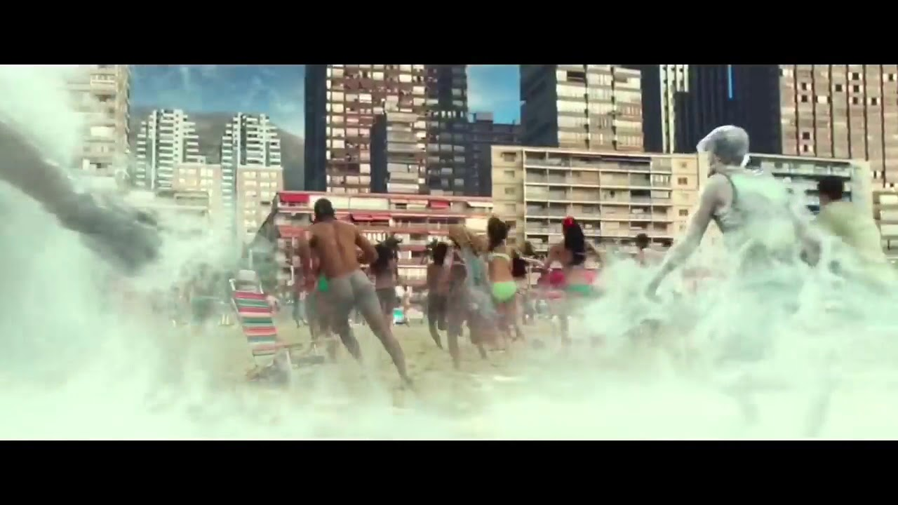 Download Geostorm — All Location & Disaster Scenes