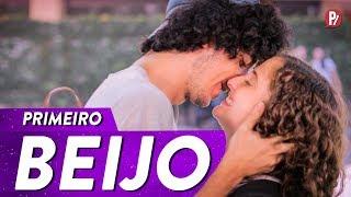 PONTO DE VISTA - PRIMEIRO BEIJO | PARAFERNALHA