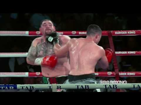 Joseph Parker vs. Andy Ruiz Jr.: WCB Highlights (HBO Boxing)