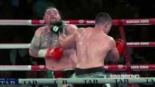 Joseph Parker vs. Andy Ruiz Jr.: WCB Highlights (HBO Boxing)