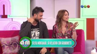 Silvia Montanari vuelve al teatro- AM