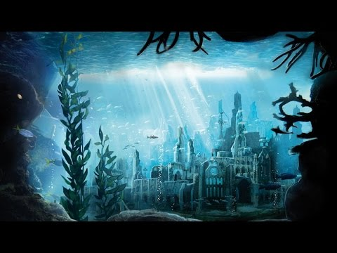 Lost City Of Atlantis Found In North Sea? Hqdefault