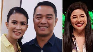 Regine Velasquez, Ariel Rivera and Gelli De Belen Magsasama-sama sa Isang Pelikula?