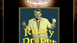 Rusty Draper -- Hong Kong Blues