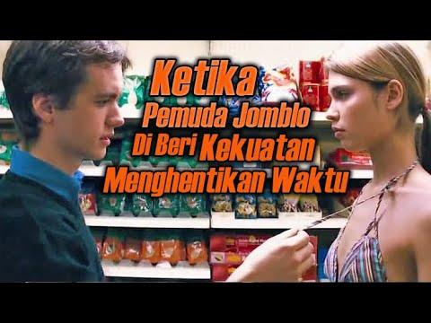 Menghentikan waktu Untuk Melukis *T*T* - Rangkum Alur Cerita Film CASHBACK (2006)