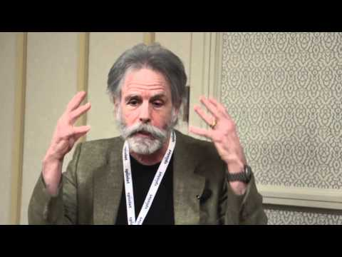Keen On... Bob Weir: Why Mp3 Music Is An Assault on Your Ner