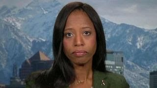 Rep. Mia Love on problem of sexual harassment in Congress