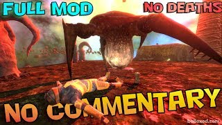 ★Just Released!!★ Black Mesa: IMPROVED XEN - Full Walkthrough