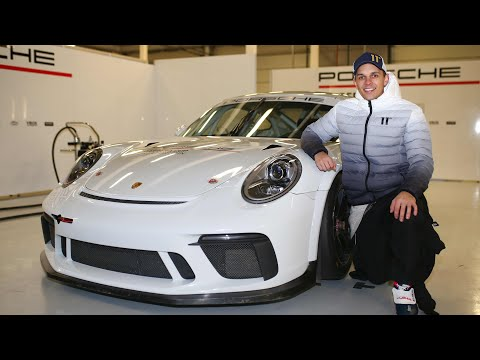 My DREAM Job Offer! Racing For Porsche