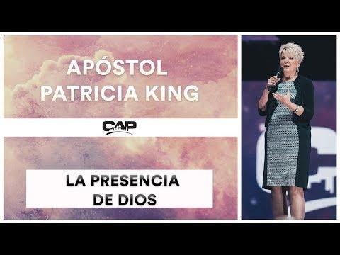 CAP 2017: Apóstol Patricia King La Presencia de Dios