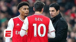 Mikel Arteta and Arsenal's most pressing needs in the January transfer window | Premier League