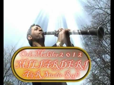 Ork.Makiler 2012 - MILIARDERI
