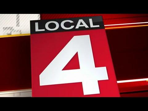 Local 4 Morning News