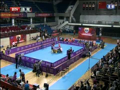 2015 China Super League (women): Beijing Vs Jilin [Full Match]