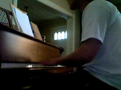 Sea Of Love Cat Power Piano Cover