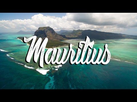 Mauritius 2017 🌍 Travel Video Benjamin Jaworskyj 🌴 Ile Maurice
