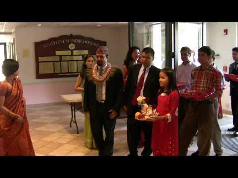 Prashant & Agnes Wedding 26