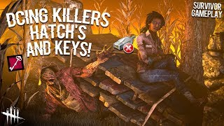 BILLY VS THE BOIS! - Survivor Gameplay - Dead By Daylight