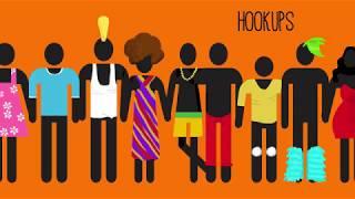 Hook Ups Trailer