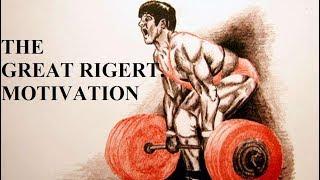 THE GREAT RIGERT. MOTIVATION ⁄ ВЕЛИКИЙ РИГЕРТ. МОТ...