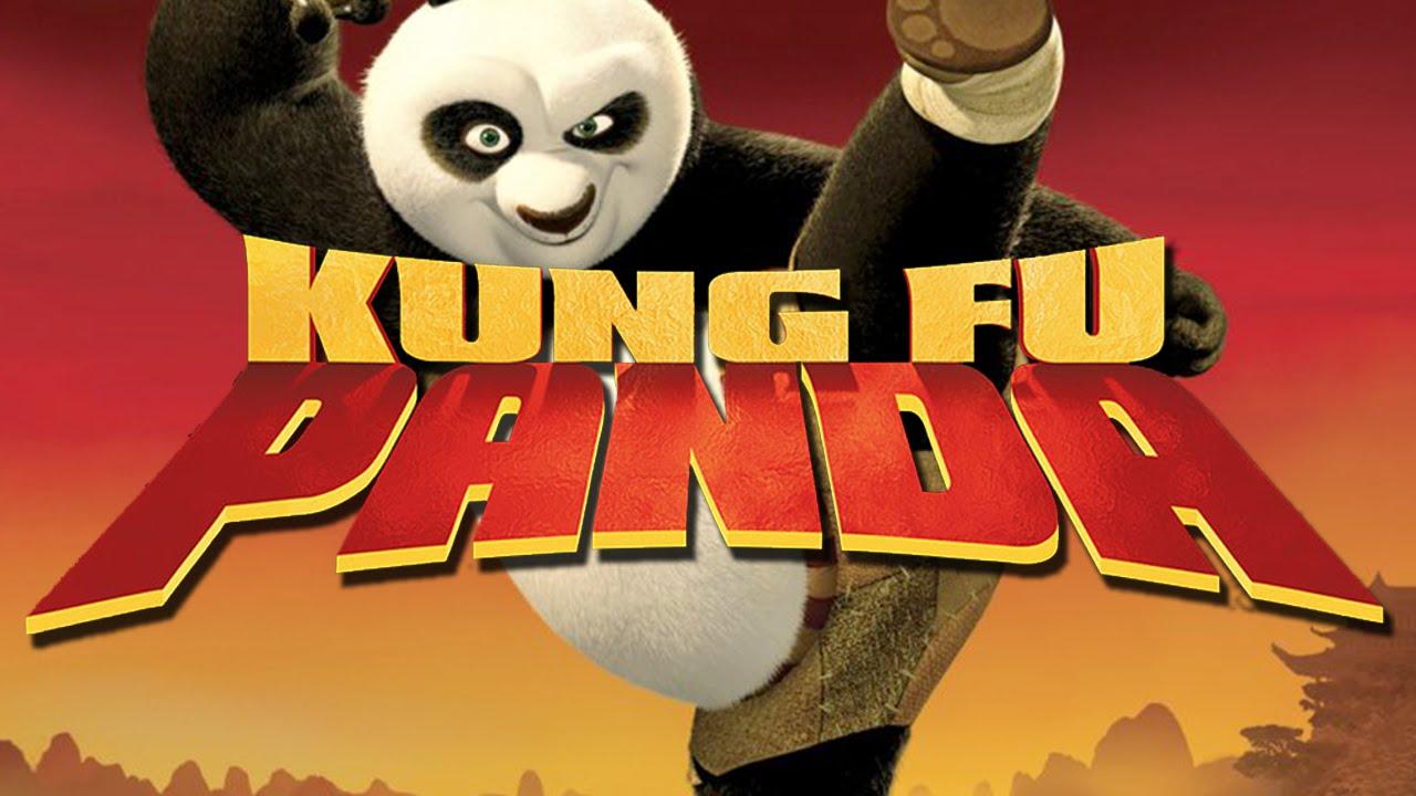 critique kung fu panda 2008