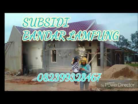 Perumahan Subsidi Bandar Lampung (Pesona hanjuang)