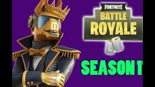 Fortnite [PS4] | Season X | Now Considered a Bot | Might Giveaway My Fortnite Account @3k Subs