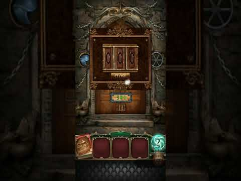 100 Doors Journey Level 98 Youtube