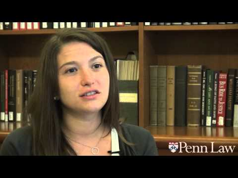 Penn Law's Custody and Support Assistance Clinic (CASAC)