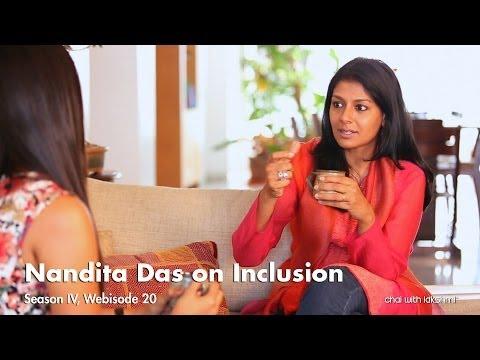 Nandita Das on skin colour and gender