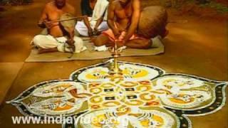 Folk music Pulluvan pattu Snake gods