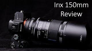 rix 150mm f2.8 Macro   Review