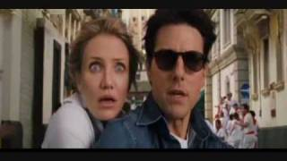 Knight and Day Trailer #2