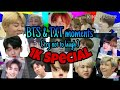 BTS & TXT moments try not to laugh | 1k Special