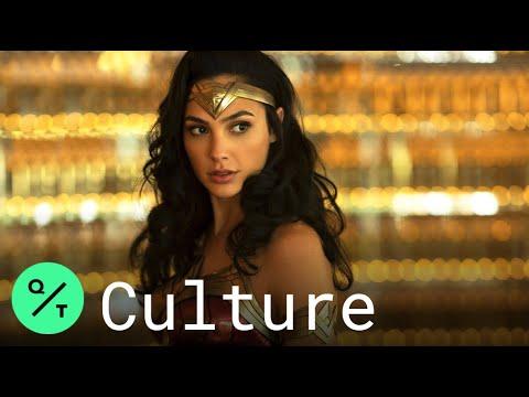'Wonder Woman,' 'Black Widow' Lead Rush of Female-Led Movies for 2020
