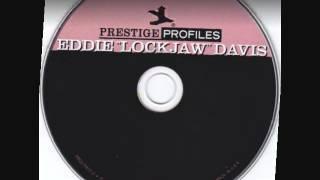 "Eddie ""Lockjaw"" Davis Prestige Profiles .wmv"