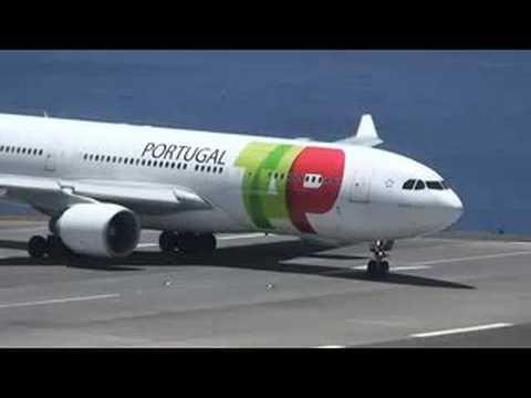 TAP Air Portugal - Airbus A330 / 200