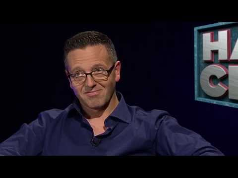 The Weekly: Hard Chat with John Edward