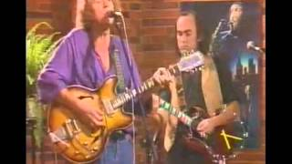 Kevin Ayers & Ollie Halsall- Interview/I Don't Depend On You (Acoustic) BBC April 30, 1992