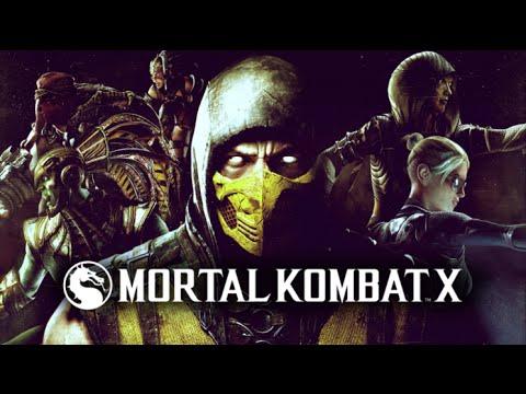 Как открыть костюмы в MORTAL KOMBAT X ?