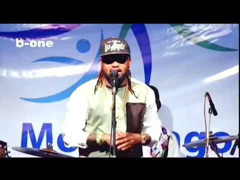 Ferre Gola chante JUGEMENT en LIVE, Mongongo ya Bilengi