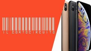 I nuovi Apple iPhone Xs/Xr e il Nintendo Direct 14.09.2018 - Il Cortocircuito
