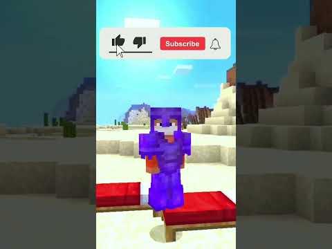 Minecraft LOGIC that Will Don't Make Any Sense(part 2)#shorts