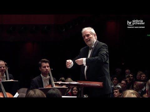 Reger: Mozart-Variationen ∙ hr-Sinfonieorchester ∙ Peter Eötvös