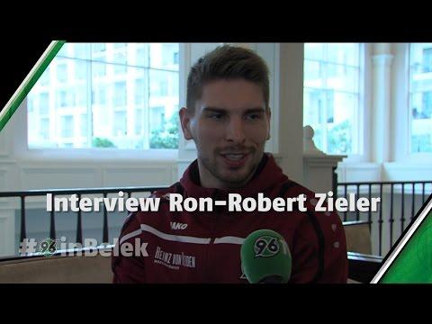 TL Belek   Tag 2   Interview Ron-Robert Zieler